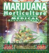 Medical Marijuana Bible For Growing Cannabis